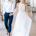 You will have more room to choose your favorite wedding dress