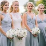 Choose a  bridesmaid dresses under 200 for your perfect wedding