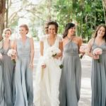 There are countless ways to custom your bridesmaid dresses under 200
