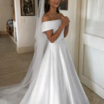 The 3 Reasons for Why Everyone Like Mermaid Wedding Dresses