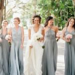 In fact, you can find many options that are even [bridesmaid dresses under 200]