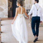 Let's find your spring affordable vintage wedding dresses!