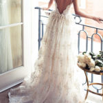 It's time to find your other perfect match—your dream elegant vintage lace wedding dresses