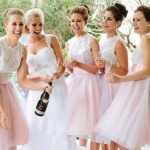 You can find the cheap vintage lace wedding dresses and bridesmaid dresses under 200 you need