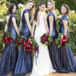 These Suggestions for choosing bridesmaid dresses help you easily choose the right bridesmaid dresses under 200