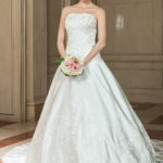 Choosing Vintage Style Wedding Dresses Consider This Following Guide