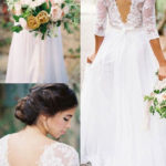 Choosing your vintage mermaid wedding dress is arguably one of the biggest elements