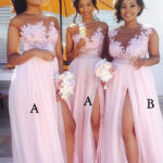 A good bridesmaid dress must also be flattering for all and versatile enough to suit a plethora of bridal themes