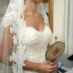 WEDDING AT THE BEACH, A DREAM CEREMONY! Choose a comfortable, ethereal, light and delicate wedding dresses!