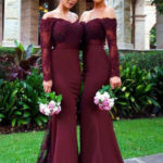 Why are you looking for bridesmaid dresses online?