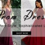 Which trusted website is best for getting a prom dress immediately service?